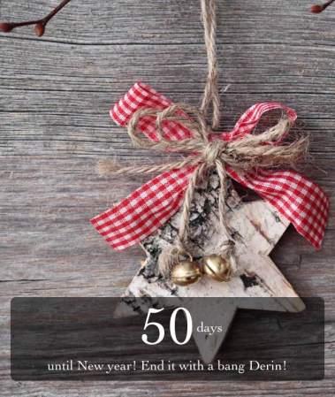 50 days
